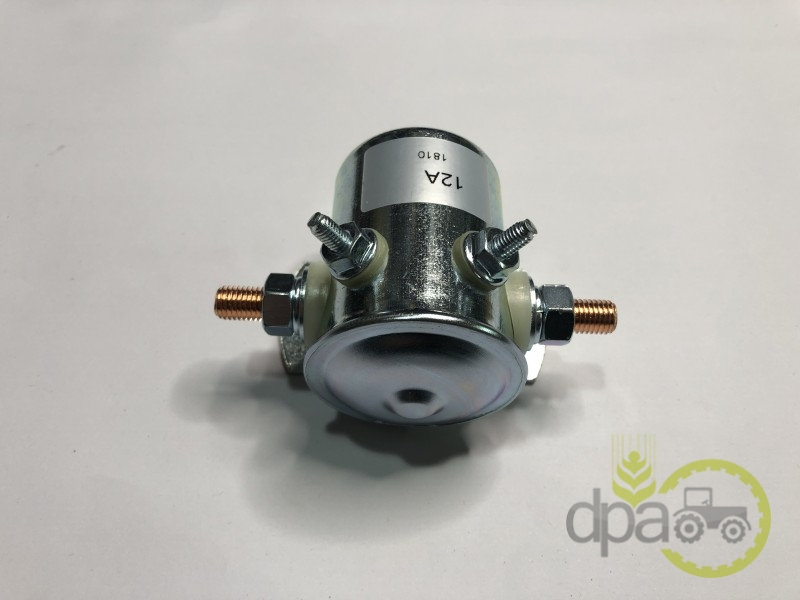 Bobina electromotor  Case IH 107655C1