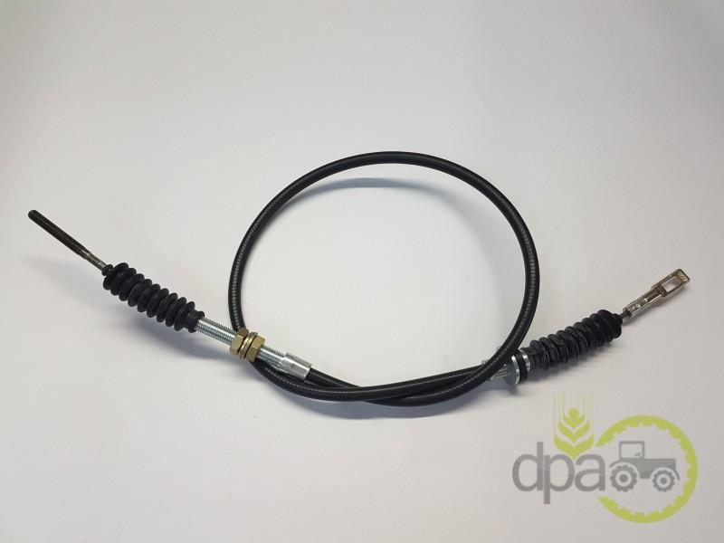 Cablu ambreiaj  Deutz 04383974