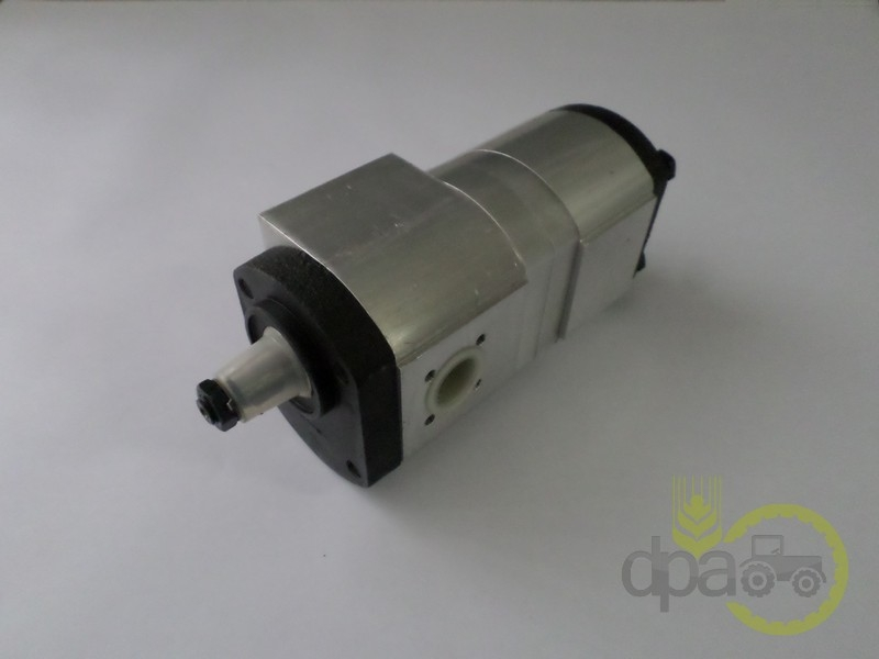 Pompa hidraulica dubla  Massey Ferguson 0510665389, 3382280M1, 3616060M1, 6005019352,
