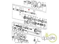 Ford-Axe priza putere-AX PRIZA PUTERE