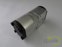 Pompa hidraulica dubla  Massey Ferguson 0510665389