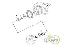 Set role rulment pompa hidraulica (x33)  John Deere R39073