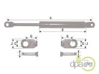 Fiat-Telescoape-TELESCOP GEAM SPATE