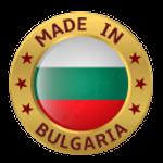 Fabricat in Bulgaria